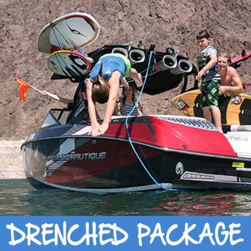 Vegas Water Sports Drenched Package copy