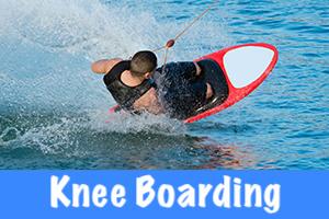 Las Vegas kneeboarding